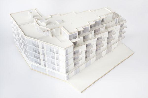 Quartiershaus_Modell_1
