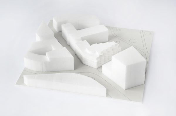 Quartiershaus_Modell_2